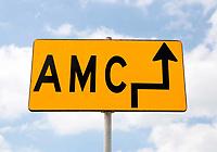 Nederland Amsterdam - 2019.    AMC - Academisch Medisch Centrum.  Foto Berlinda van Dam / Hollandse Hoogte
