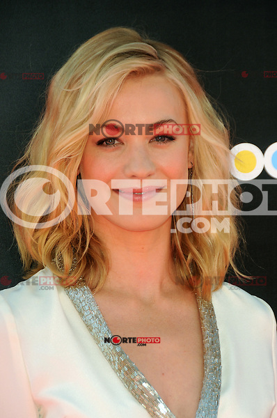 Yvonne Strahovski at the premiere of Paramount Insurge's 'Katy Perry: Part Of Me' at Grauman's Chinese Theatre on June 26, 2012 in Hollywood, California. &copy;&nbsp;mpi35/MediaPunch Inc. /*NORTEPHOTO*<br />