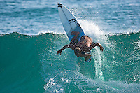 Adrian Buchan (AUS) surfing at D-Bah, Coolangatta , Queensland, Australia.  Photo: joliphotos.com