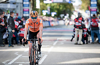 Anna van der Breggen (NED/Boels-Dolmans) finishes 2nd<br /> <br /> Elite Women Road Race from Bradford to Harrogate (149km)<br /> 2019 Road World Championships Yorkshire (GBR)<br /> <br /> ©kramon