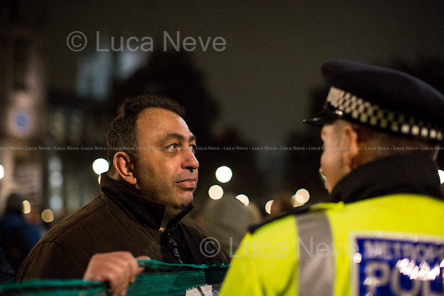 Day I - 21.11.2014 - &quot;Learn, Discuss, Participate&quot;.<br />
