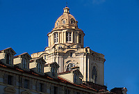 Italien, Piemont, San Lorenzo in Turin (Torino),