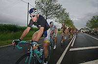 Thomas De Gendt (BEL)<br /> <br /> 2013 Skoda Tour de Luxembourg<br /> stage 1: Luxembourg - Hautcharage (184km)