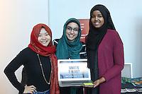 World Hijab Day 2017