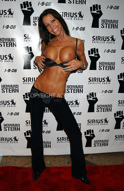 WWW.ACEPIXS.COM . . . . .....December 16 2005, New York City....TABITHA STEVENS....Shock Jock Howard Stern celebrates his move from K-Rock to Sirius radio Station with a party in the Hard Rock Cafe in Times Square, Manhattan.......  ....Please byline: Kristin Callahan - ACEPIXS.COM..... *** ***..Ace Pictures, Inc:  ..Philip Vaughan (212) 243-8787 or (646) 769 0430..e-mail: info@acepixs.com..web: http://www.acepixs.com