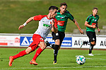 05.07.2017, Illerstadion, Kempten, GER, FSP, FC Augsburg vs FC Wacker Innsbruck, im Bild <br /> <br /> Foto &copy; nordphoto / Hafner