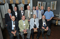 Yale School of Medicine Class of 1955 55th Reunion, Union League Cafe, New Haven CT