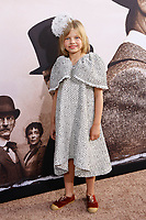 Los Angeles, CA - MAy 14:  Leticia Lagutenko attends the Los Angeles Premiere of HBO's 'Deadwood' at Cinerama Dome on May 14 2019 in Los Angeles CA. <br /> CAP/MPI/CSH/IS<br /> &copy;IS/CSH/MPI/Capital Pictures