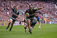 180407 Bath Rugby v Leicester Tigers