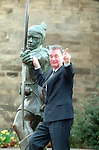 230393 Brian Clough Freedom of Nottingham