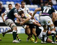 Irish v Wasps 20111126