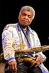 Tenor saxophonist George Coleman was honored by the Giants of Jazz series at its 15th annual awards program. Coleman received the 2012 Jazz Masters Award during a gala evening that featured performances by Jimmy Heath, Harold Mabern, Roy Hargrove, Roberta Gambarini, Frank Wess, John Lee, Cyrus Chestnut, Sharel Cassity, Mike Lee, Don Braden, Julian Lee and many others. The concert was presented by the South Orange Performing Arts Center, The Baird and the Village of South Orange. The event was produced by John Lee & Jazz Legacy Productions.