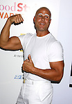 WEST HOLLYWOOD, CA. - October 12: Mr Clean arrives at the 2008 Hollywood Life Style Awards at the Pacific Design Center on October 12, 2008 in West Hollywood, California.