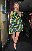 Vogue Williams at the Lost + Found cocktail bar pop-up launch party, The Den at 100 Wardour Street, Wardour Street, London, England, UK, on Wednesday 06 June 2018.<br /> CAP/CAN<br /> &copy;CAN/Capital Pictures