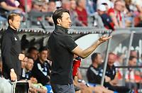 Trainer Niko Kovac (Eintracht Frankfurt) - 08.04.2018: Eintracht Frankfurt vs. TSG 1899 Hoffenheim, Commerzbank Arena