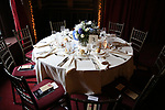 """Atmosphere during The """"Mr. Abbott"""" Award 2019 at The Metropolitan Club on 3/25/2019 in New York City."""