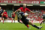 Wales v Scotland 03