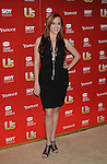 WEST HOLLYWOOD, CA. - November 18: Andrea Bowen arrives at the US Weekly's Hot Hollywood 2009 at Voyeur on November 18, 2009 in West Hollywood, California.