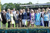 BHS Coursework before the Queen Elizabeth II Cup