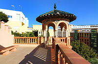 Casa de los Navajas, Torremolinos, Spain on January 8th 2020<br /> <br /> Photo by Keith Mayhew