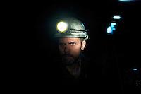 Spanien | Bergarbeiterstreik 2012