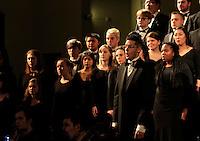 Christmas Concert with the SU Choir 2016