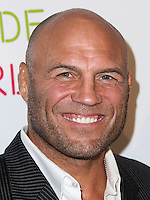 HOLLYWOOD, LOS ANGELES, CA, USA - AUGUST 12: Randy Couture at the Los Angeles Premiere Of Screen Media Films' 'Live Nude Girls' held at Avalon on August 12, 2014 in Hollywood, Los Angeles, California, United States. (Photo by Xavier Collin/Celebrity Monitor)