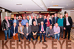 Eir Staff Party : Staff of the north Kerry division of Eir attending their Christmas party at the Listowel Arms Hotel on Friday night last.