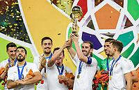 Uruguay v Wales - 2018 China Cup - 26.03.2018