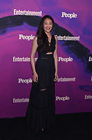 NEW YORK, NEW YORK - MAY 13: Elizabeth Anweis attends the People & Entertainment Weekly 2019 Upfronts at Union Park on May 13, 2019 in New York City. <br /> CAP/MPI/IS/JS<br /> ©JS/IS/MPI/Capital Pictures