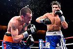Sergio Martinez vs Archak Termeliksetian - Super Welterweight - 06.07.08