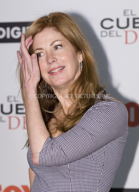 WWW.ACEPIXS.COM . . . . .  ..... . . . . US SALES ONLY . . . . .....February 1 2011, Madrid....Actress Dana Delany at a photocall for the 'El Cuerpo del Delito' ('Body of Proof') tv series at AC Palacio del Retiro Hotel on February 1, 2011 in Madrid....Please byline: FD/ACE Pictures, Inc.... . . . .  ....Ace Pictures, Inc:  ..Tel: (212) 243-8787..e-mail: info@acepixs.com..web: http://www.acepixs.com