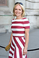 Mariella Frostrup at the Victoria and Albert Summer Party held at the Victoria and Albert Museum in London, UK. <br /> 21 June  2017<br /> Picture: Steve Vas/Featureflash/SilverHub 0208 004 5359 sales@silverhubmedia.com