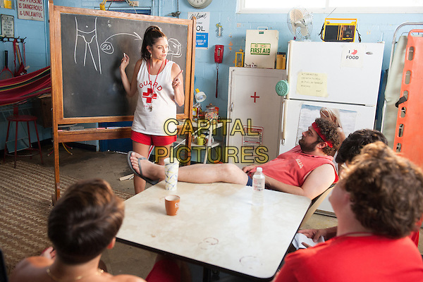 Staten Island Summer (2015) <br /> Cecily Strong, Bobby Moynihan, Graham Phillips, Zack Pearlman<br /> *Filmstill - Editorial Use Only*<br /> CAP/FB<br /> Image supplied by Capital Pictures