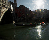 Med Land -Venice