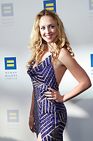 LOS ANGELES - MAR 30:  Brianna Oppenheimer at the Human Rights Campaign 2019 Los Angeles Dinner  at the JW Marriott Los Angeles at L.A. LIVE on March 30, 2019 in Los Angeles, CA