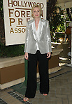 Jane Lynch at the Annual Hollywood Foreign Press Association Luncheon held at The Four Seasons Hotel in Beverly Hills, California on July 28,2010                                                                               © 2010 Debbie VanStory / Hollywood Press Agency