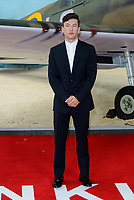 www.acepixs.com<br /> <br /> July 13 2017, London<br /> <br /> Barry Keoghan arriving at the premiere of 'Dunkirk' at the BFI Southbank on July 13, 2017 in London, England. <br /> <br /> By Line: Famous/ACE Pictures<br /> <br /> <br /> ACE Pictures Inc<br /> Tel: 6467670430<br /> Email: info@acepixs.com<br /> www.acepixs.com