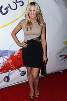 "WEST HOLLYWOOD, CA - NOVEMBER 13: Jenn Brown at the ""Stand Up For Gus"" Benefit held at Bootsy Bellows on November 13, 2013 in West Hollywood, California. (Photo by Xavier Collin/Celebrity Monitor)"