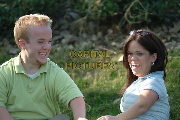 GLEN &  KAAREN.in The Littlest Groom.Filmstill - Editorial Use Only.Ref: FB.sales@capitalpictures.com.www.capitalpictures.com.Supplied by Capital Pictures.