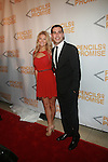 Tehillah Voslevitz and Scooter Braun Attend the Second Annual Pencils of Promise Gala Held at Guastavino's, NY  10/25/12