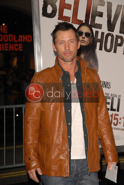 Jeffrey Donovan<br />