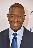 BEVERLY HILLS, CA- NOVEMBER 30: Andrew Gillum at the EBONY POWER 100 event at the Beverly Hilton Hotel in Beverly Hills, California on November 30, 2018. Credit: Koi Sojer/Snap'N U Photos/Media Punch