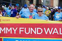 Event - DFCI Jimmy Fund Walk 2017