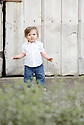Hunter F One Year Baby Bee 4 of 4 Session