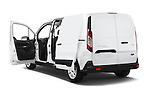 Car images of a 2015 Ford Transit Connect XLT 4 Door Car Van Doors
