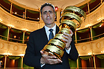 Giro d'Italia 2018 Hall of Fame Indurain