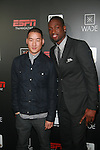 Richard Chai and Dwyane Wade Attend NBA Champ Dwyane Wade Celebrate Book Launch with ESPN The Magazine: A Father First: How My Life Became Bigger Than Basketball at Jazz at Lincoln Center, NY 9/4/12