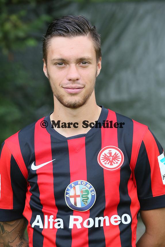 Vaclav Kadlec (Eintracht Frankfurt)