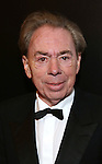 Andrew Lloyd Webber attends the Broadway Opening Night of Sunset Boulevard' at the Palace Theatre Theatre on February 9, 2017 in New York City.